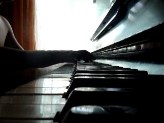 Marilyn Manson Sweet Dreams by RuDuK (Piano Acoustic Cover) ������� �� �������!!!