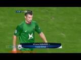 Лига Чемпионов Барселона - Рубин