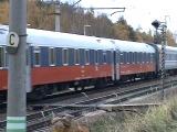 ЧС7-021 с поездом №9 Москва-Варшава